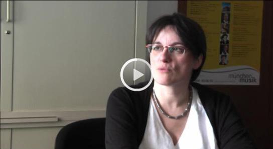 *Video:annette josef von den münchner symphonikern im interview