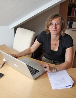 Susanne Reinemann