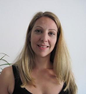 Kirsten-Solange Weber
